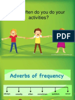 Unit 2 Grammar Adverbs of Frequency.ppt