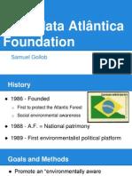 SOS Mata Atlântica Sam.pptx