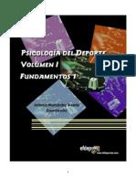 Psicologia del deporte. Volumen I. Funda - Antonio Hernandez.pdf