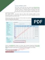 Tips Import Data SPS