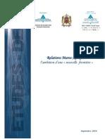 Relations Maroc-Afrique