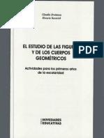 EL ESTUDIO DE LAS FIGURAS Y DE LOS CUERPOS GEOMÉTRICOS.PDF