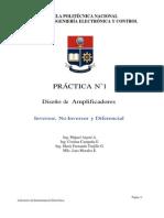 Practica 1 Electronica de Potencia