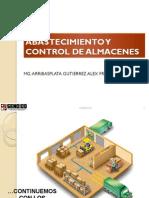 ABASTECIMIENTO Y CONTROL DE ALMACENES - SESIÓN 2.pdf