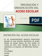 PREVENCIÓN Y ERRADICACIÓN DEL ACOSO ESCOLAR.ppt
