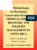 GIS Methodologies for Developing Conservation Strategies.pdf
