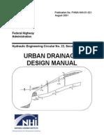 URBAN DRAINAGE MANUAL.pdf