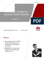 BTS3812E Hardware System Structure