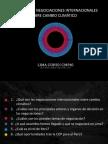 COP20 y Negociaciones