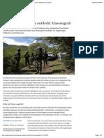 job_645 Mexikanische Polizei entdeckt Massengrab | Aktuell Amerika