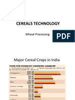 Cereal Processing (2)