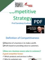 Porter Competitive Strategy.pptx