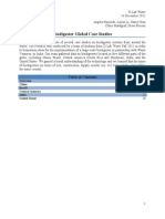 D Lab Waste Biodigester Case Studies Report