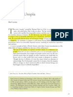 LEVITAS, Ruth_Being in Utopia.pdf