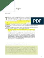 LEVITAS, Ruth_Being in Utopia.pdf