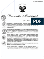 RM 687-2006 Directiva 094-MINSA-OGC-V.01 publicacion y actualizacion de informacion en el portal.pdf