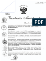 RM 825-2005-MINSA Aprueba Directiva 070-MINSA-OGC-V.01 Establece atencion de solicitudes de acceso a la informacion.pdf