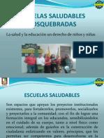 ESCUELAS SALUDABLES 2013.pptx