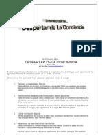 Sintomatología del Despertar de La Conciencia.pdf