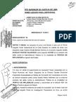 Sentencia Caso Aurelio Pastor