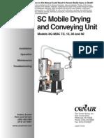 ConAir dryer manual