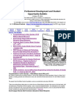 RI Science Professional Development and Student Opportunity Bulletin 10-10-14