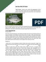 Cara Mudah Berternak Ikan Nila Di Kolam.docx