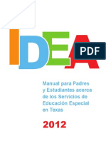 idea booklet-color espanol