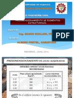 DIPOSITIVA DE PRE DIMENSIONAMIENTO.pptx
