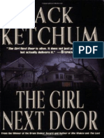 Jack Ketchum - The Girl Next Door.epub