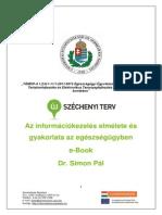 Az Információkezelés Elmélete És Gyakorlata Az Egészségügyben