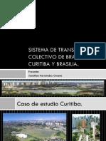 Sistema de Transporte Colectivo de Curitiba