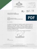 PROYECTO DE LEY DE REINCORPORACIN LABORAL.pdf