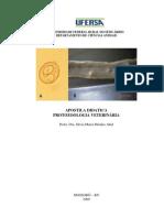 APOSTILA DIDATICA PROTOZOOLOGIA VETERINÁRIA.pdf