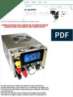 Tu propia fuente de voltaje regulable.pdf