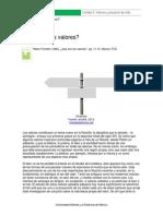 Qué son los valores.pdf