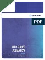 Why Choose Acumatica_White Paper