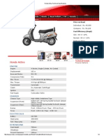 Honda Activa Technical Specifications.pdf