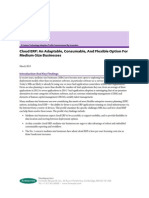 Forrester TAP Report_Acumatica Cloud ERP_March 2013
