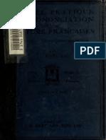 Manuel pratique de pronunciation et de lecture françaises - Phonétique - Transcriptions phonétiques (1913).pdf