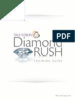 Diamond Rush Guide