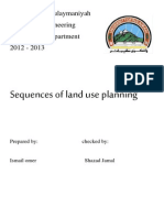 Sequences of land use planning.docx