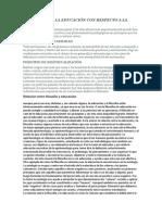 PRINCIPIOS DE LA EDUCACIÓN CON RESPECTO A LA FILOSOFIA.docx