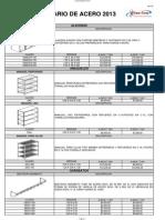 LISTA ACERO INOX 2013.pdf