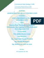 Memoria Final Diseñando Los Elementos Estructurales Que Soportan La Ética Profesional En La Ingeniería Civil.pdf