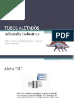 TUBOS ALETADOS.pptx