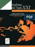 El capitalismo del siglo XX - Camilo Valqui.epub