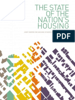 Harvard JCHS - 2014 State of Nation's Housing