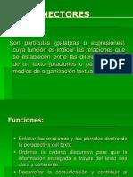 Los conectores[1].ppt