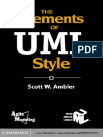 The Elements of UML™ Style.pdf